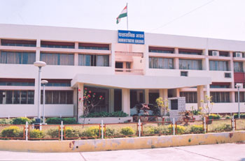 Nifft Campus